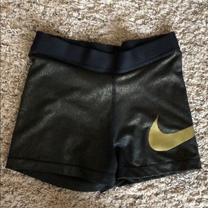 Nike Pro Small Spandex/Shorts